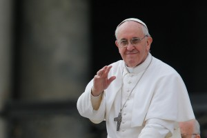 Pope Francis led Angelus, by Brother Gustavo Kralj – GaudiumPress.org © Copyright