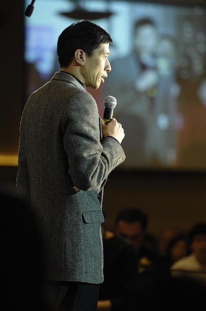 2007 Gala