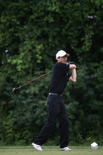 2010 Golf